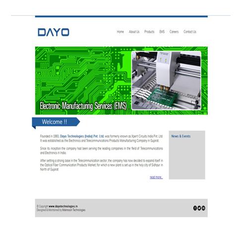 dayotechnologies