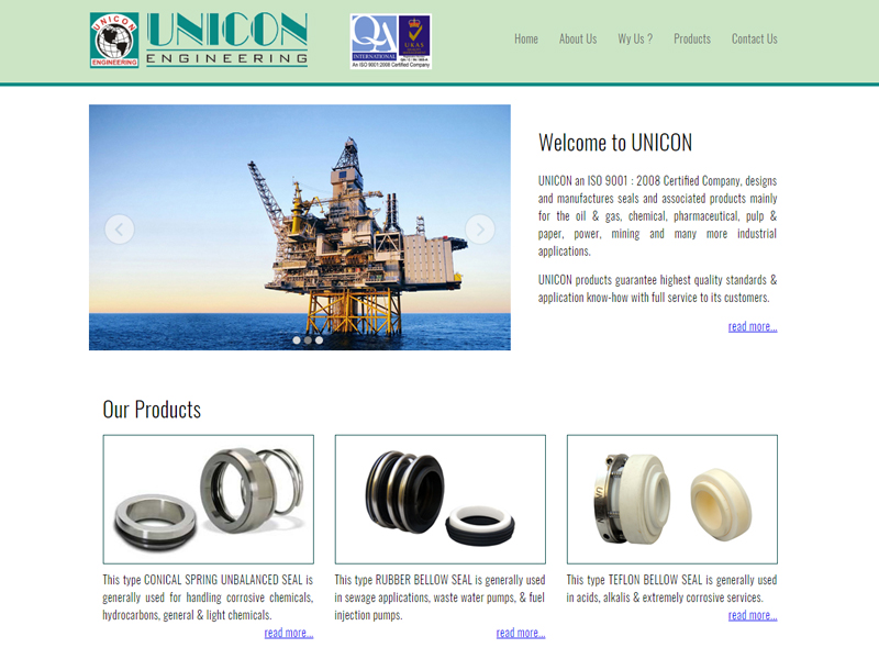 unicon-engineering